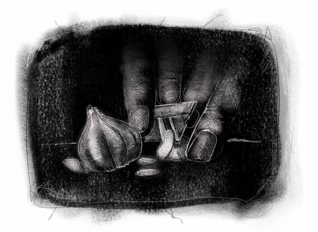 Zatvorska priča: Zatvorski recepti