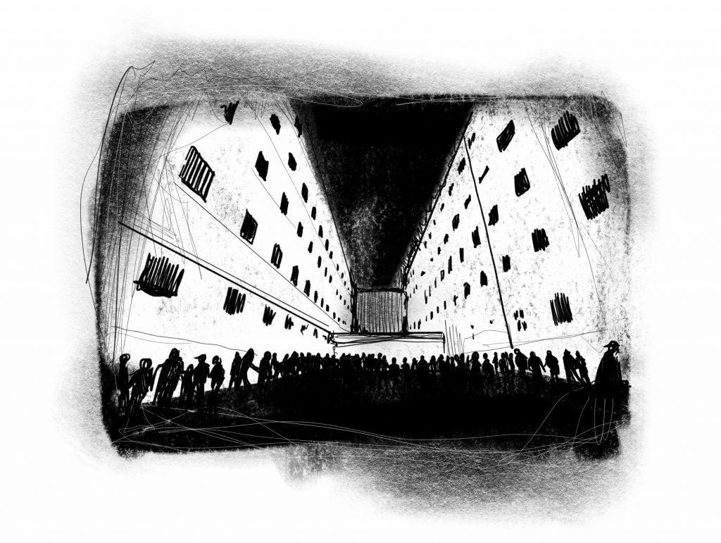 Zatvorska priča: Šeme, kombinacije